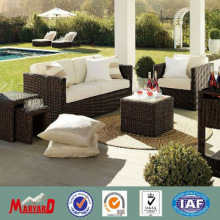 Fashion Style Wicker hotel furniture Sofa set -MY10SY15T