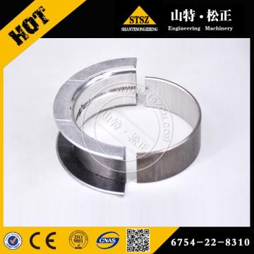 SAA6D102E THRUST METAL ASS'Y 6754-22-8310