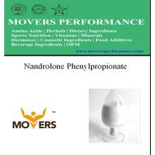 Phenylpropionate stéroïde de Nandrolone pour le bodybuilding
