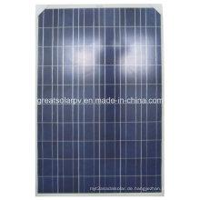 Ausgefeilte Technologie 240W Poly Solar Panel mit ausgezeichneten Effizienz-Fertigkeiten in China