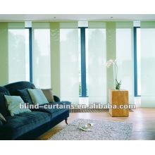 Dekorative Home Panel Blind Design