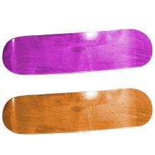 Placas de skate en blanco del arce de América 8.25 venta al por mayor