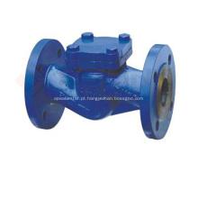 Válvula de retenção de pistão DIN/EN
