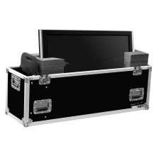 Plasma Flight Case to Hold Two TV