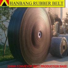 ведущий производитель резиновых конвейерных пояса Китай завод