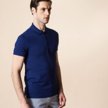 100% хлопок Оптовая вышивка печать рубашки поло