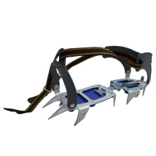 CRM-10-W-WS Ice Traction Climbing 10 points Crampons