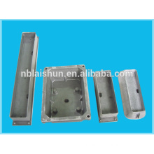 custom powder coating ,painting die aluminum casting