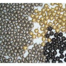 Schwarze Farbe Tungsten Cheburashka Sinker in 3G, 5 g, 7 g, 12 g