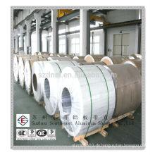 Hersteller von Aluminium-Spule für Klimaanlage Kondensatoren & Verdampfer