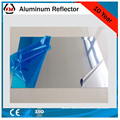 laminated aluminum mirror metals