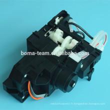 Pompe à encre Pour Eposn 1390 1400 Unité de nettoyage pour imprimante Epson