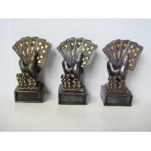 Poker Award Trophy (SY-Q24)
