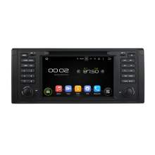 Android 7.1 Car DVD Player For BMW E39