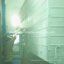 Cabine de pulverizador da pintura do trem da melhor qualidade com CE