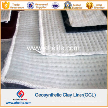Bentonite Waterproof Membrane Geosynthetic Clay Liner Gcl