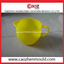 Chaleira de injeção de plástico / Molde de jarra de água