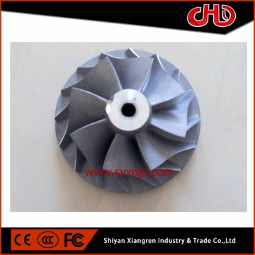 CUMMINS K50 Diesel Engine Parts Tur Compressor Impeller 3533704