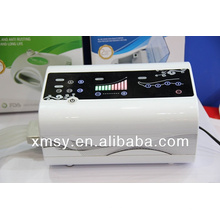 Hospital and homecare pressotherapy lymphatic drainage machine