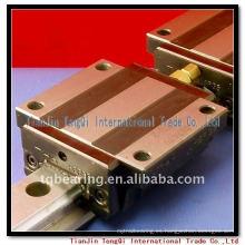 rodamiento de movimiento lineal HSR35