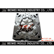 Injection Plastic Wheel Cover Mould