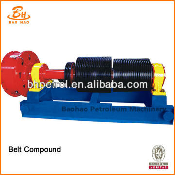 Compound Belt BC40J API