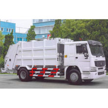 China Garbage Truck with Great Loading Capacity