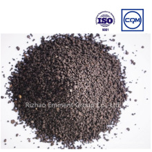 Microbial Seaweed extract base organic fertilizer with plant growth regulator