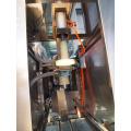 100BPH Machine de capsulage remplissante de lavage de bouteilles de 5 gallons