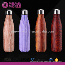 Best Seller Double Wall Stainless Steel Thermos Cola Bottle 1000ml
