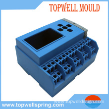 Best Quality for Bill Counting Machine Plastic Mould customized electronic blender assemble  moulding export to India Manufacturers