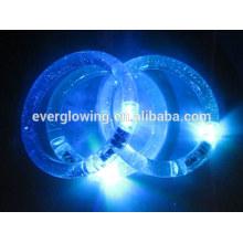 bracelete reflexivo conduzido do brilho inteiro venda 2017