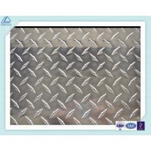 Stucoo Embossed Aluminium Sheet Competitive Price