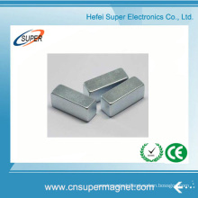2015 Newest N50 Neodymium Block Magnet for Motor
