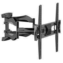 32inch-60inch perfil bajo que articula el montaje del soporte del LED TV (PSW862M)