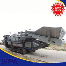 Fácil manejo Equipo de construcción avanzada de gran capacidad