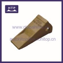 Le godet de dents de mini-excavatrice de pièces de machines de construction POUR KOMATSU 208-70-14270 F