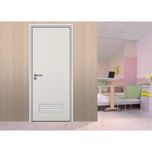 Multi Semi Private Health Patientenzimmer Tür im Krankenhaus