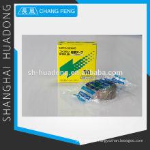 Adesivo de resina de flúor