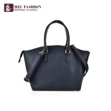 HEC China Factory Damen Handtaschen Pvc Leder Schultertasche