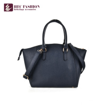 HEC China Factory Ladies Handbags Pvc Leather Shoulder Bag