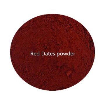 Compre online o preço do pó de tâmaras vermelhas orgânicas naturais