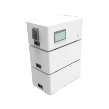 High Voltage 5.6kwh Solar Battery 96V 55ah Lithium Battery Pack