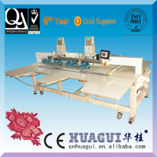 2014 ultrasonic rhinestone hot fix machine sales HUAGUI