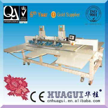 Precios Color de Multi HUAGUI automática máquina de ajuste del Rhinestone
