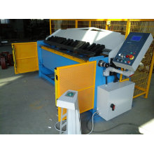Гидравлическая складывающая машина W62y (W62K) -4X2500
