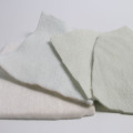 Needle Punched Short Fiber Non Woven Geotextiles