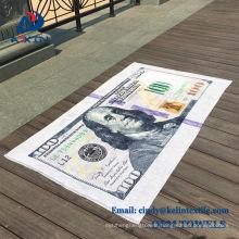 Large thin fast drying lightweight microfiber beach towel for travelling Large thin fast drying lightweight microfiber beach towel for travelling