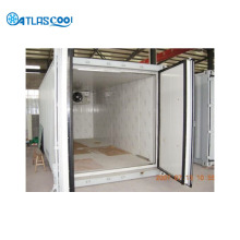 20ft cold room cold storage container