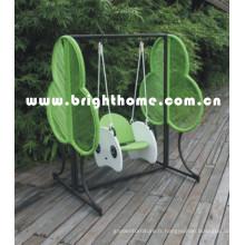 Meubles pour enfants / Panda Swing (BP-363SA)